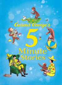 Curious George's 5-Minute Stories (Curious George (Houghton Mifflin))