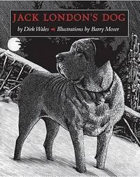JACK LONDON'S DOG.