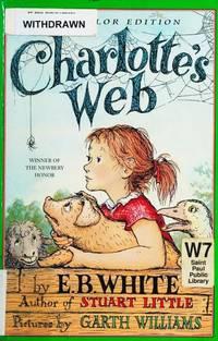 Charlotte's Web by White, E. B