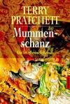 image of Mummenschanz: Ein Scheibenwelt-Roman