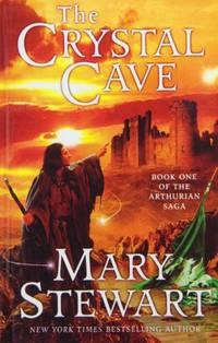 image of The Crystal Cave (The Arthurian Saga)