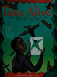 TALES ALIVE! MULTICULTURAL FOLKTALES WITH ACTIVITIES
