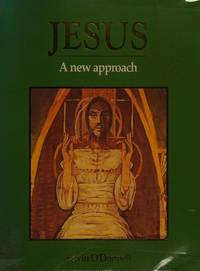 image of Jesus: An Approach for GCSE O'Donnell, Kevin