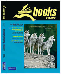 image of Environmental Science: Toward A Sustainable Future, Books a la Carte Edition (10th Edition)