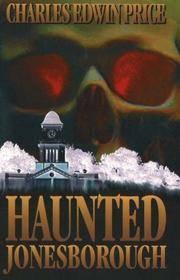 Haunted Jonesborough