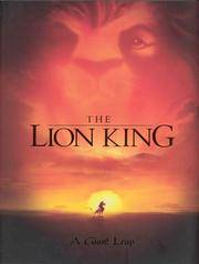 The Lion King: A Giant Leap (Welcome Book)