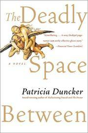 image of The Deadly Space Between: A Novel