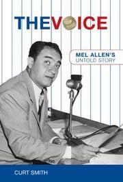 The Voice  Mel Allen's Untold Story