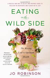 EATING ON THE WILD SIDE : THE MISSING LI
