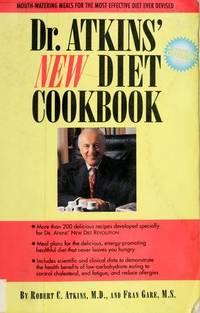 Dr.Atkin's New Diet Cookbook