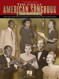 The Great American Songbook - the Composers
