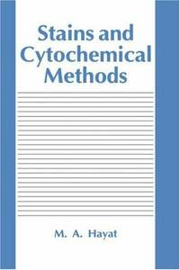 Stains and Cytochemical Methods (The Language of Science)