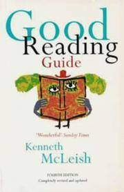 Good Reading Guide. 4th ed.