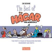 Best Of Hagar the Horrible