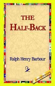 The Half-Back