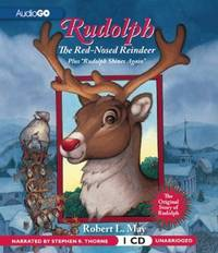 image of Rudolph the Red-Nosed Reindeer (Rudolph Series)