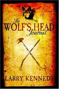 The Wolf's Head Journal