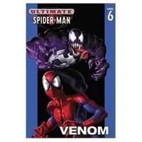 Ultimate Spider-Man Vol. 6: Venom