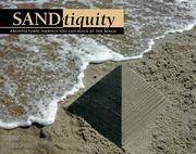 SAND-tiquity; Architectual Marvels You Can Build on the Beach