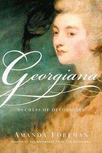 image of Georgiana: Duchess of Devonshire