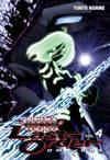 image of Battle Angel Alita: Last Order Omnibus 4
