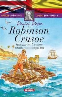 image of Robinson Crusoe