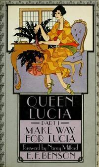 Queen Lucia Part I