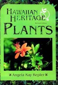 Hawaiian Heritage Plants Near Fine/Near Fine
