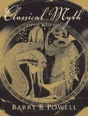 Classical Myth (5th Edition)