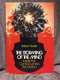 The Storming  of the Mind by  Robert Hunter - Paperback - First Edition - 1971 - from Eric James (SKU: 041103)