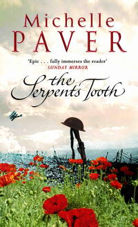 The Serpent's Tooth (Eden Trilogy) (No.3)