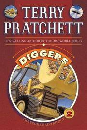 image of The Bromeliad Trilogy: Diggers