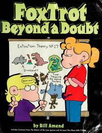 FoxTrot Beyond a Doubt by Bill Amend - Paperback - March 1997 - from The Book Store and Biblio.com