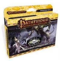 Pathfinder Adventure Card Game: Skull  Shackles Adventure Deck 6-From Hell's Heart