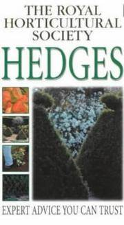 Hedges (The Royal Horticultural Society Practical Guides)