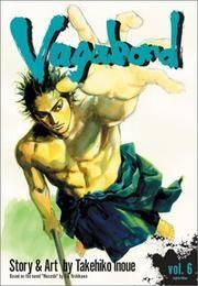 Vagabond, Vol. 6
