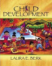 image of Child Development (with Milestones Card) (7th Edition) (MyDevelopmentLab Series)