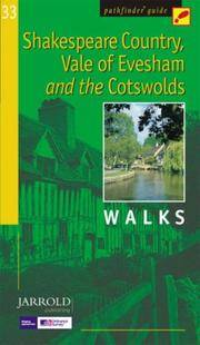 Shakespeare Country, Vale of Evesham and the Cotswolds Walks