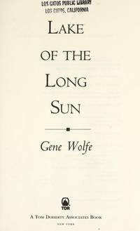 Lake Of the Long Sun - Long Sun Vol 2