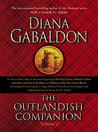 OUTLANDISH COMPANION VOLUME 2, TH by DIANA GABALDON - Hardcover - 2015 - from Revaluation Books (SKU: __1780894945)