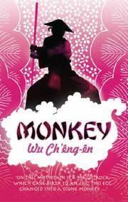 Monkey (Read Red)