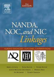NANDA, NOC, and NIC Linkages  Nursing Diagnoses, Outcomes, and  Interventions
