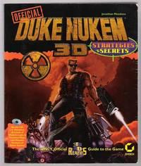 The Official Duke Nukem 3d Strategies & Secrets (Duke Nukem Games)