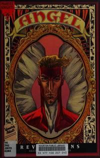 X-men: Angel Revelations