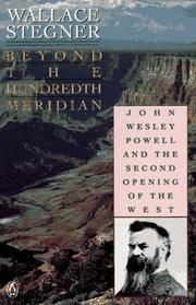 Beyond the Hundredth Meridian