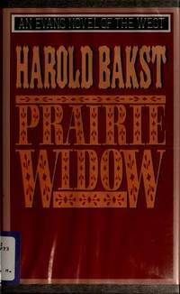 Prairie Widow
