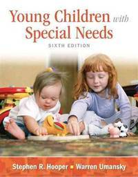 Young Children With Special Needs, Pearson eText with Loose-Leaf Version -- Access Card Package by  Stephen Hooper - 2013-09-11 - from Campus Bookstore (SKU: mon0000026135)