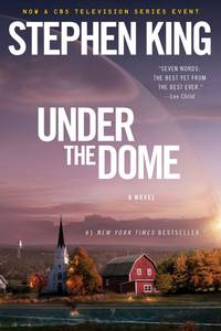 UNDER THE DOME. by Stephen King - 2009-09-07