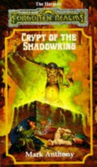 Crypt of the Shadowking
