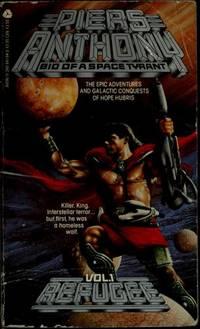 Refugee (Bio of a Space Tyrant, Vol 1)